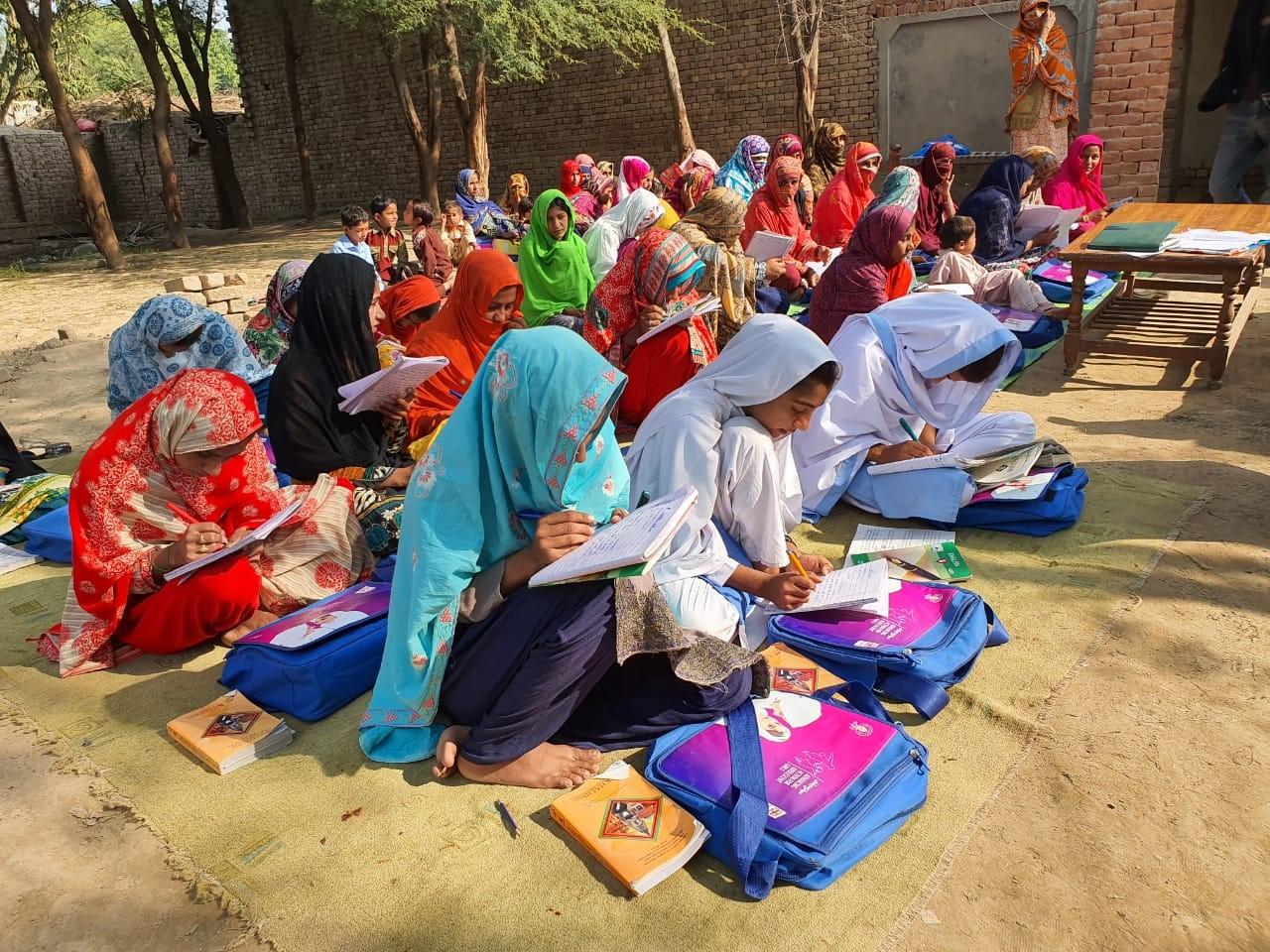 South Punjab education