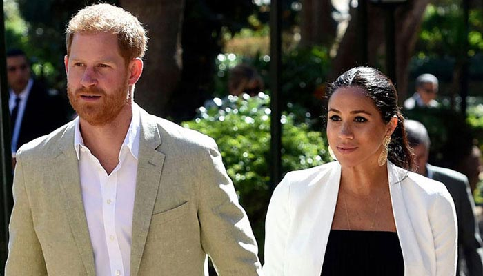 Prince Harry, Meghan Markle Donate Whopping $112,000 From Wedding Profits