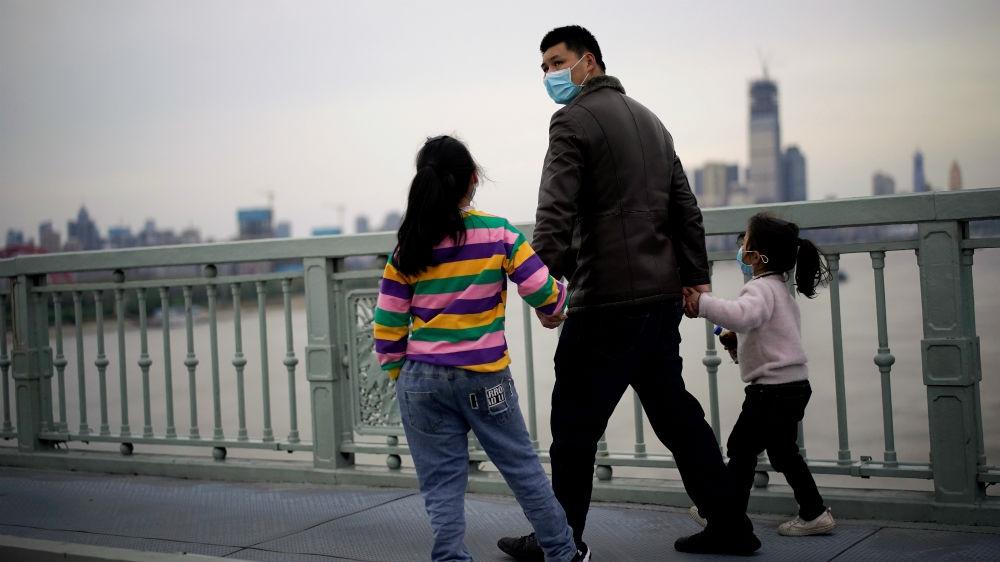 Wuhan after coronavirus