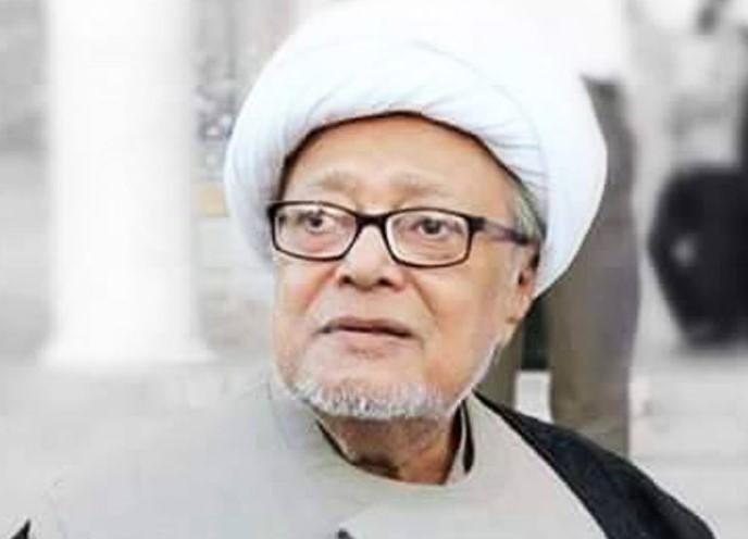 Allama Talib Johri
