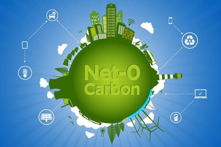 Net-Zero Emissions