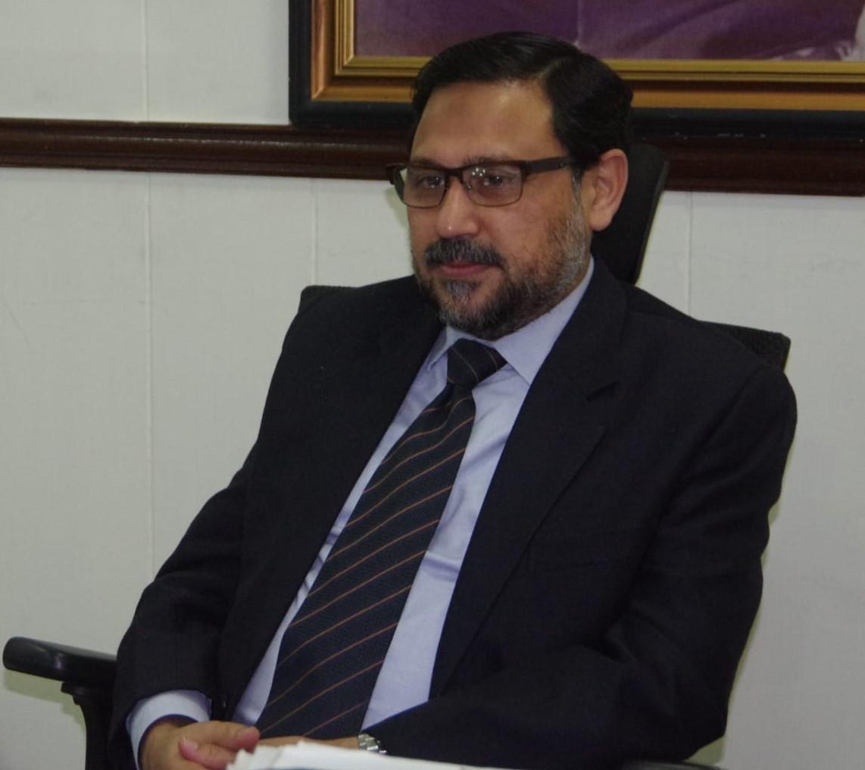 Saif Anjum
