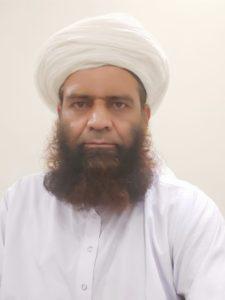 Ahmad Raza Khan Buzdar