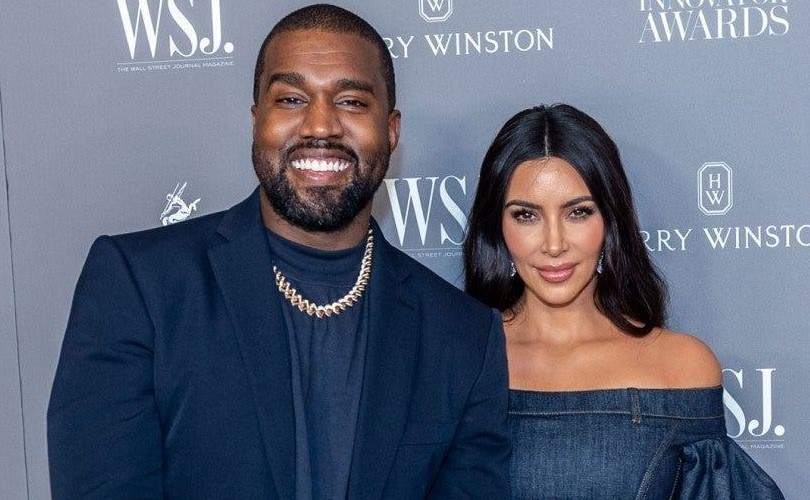 Kanye West-US elections