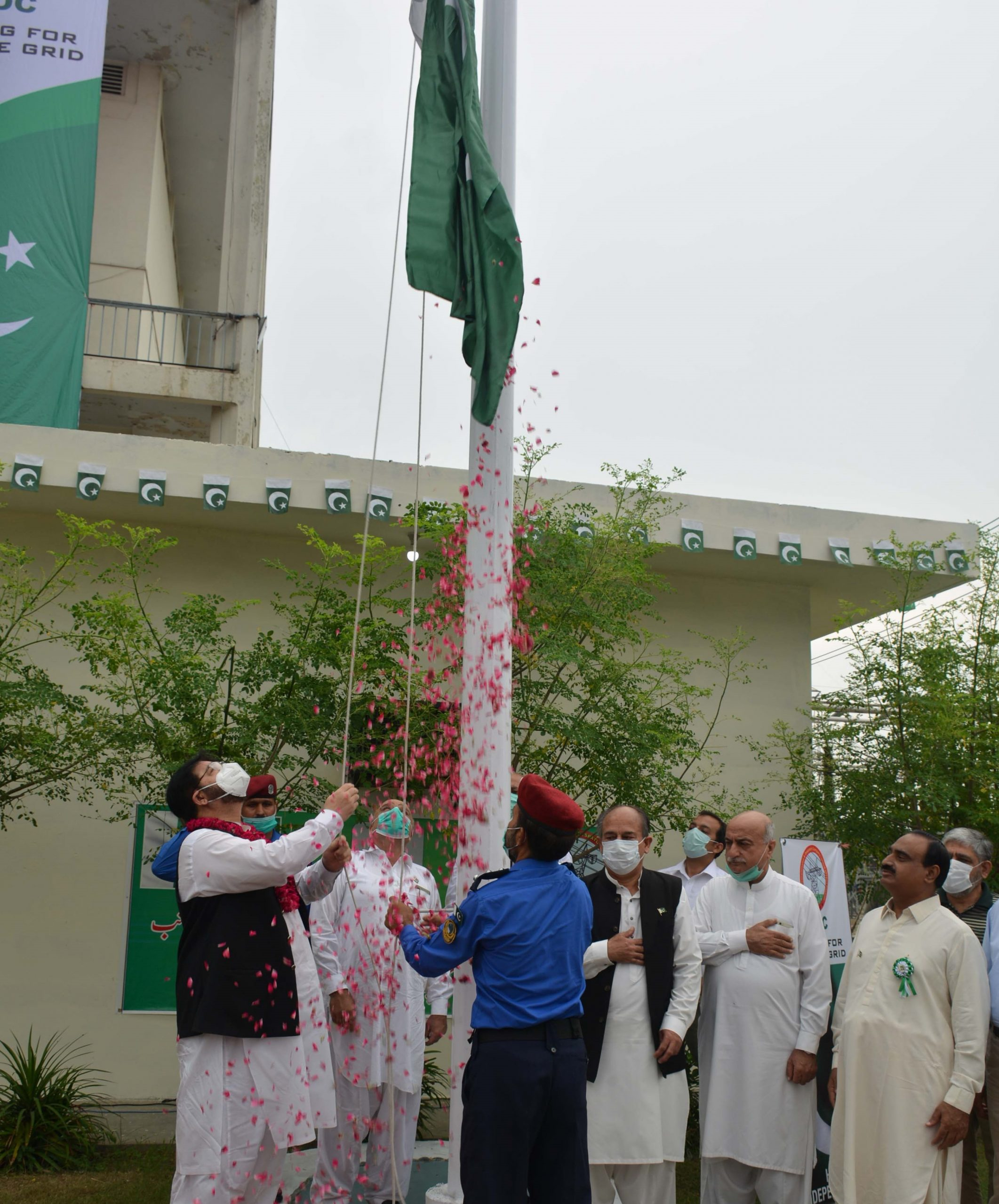 NTDC-Independence Day