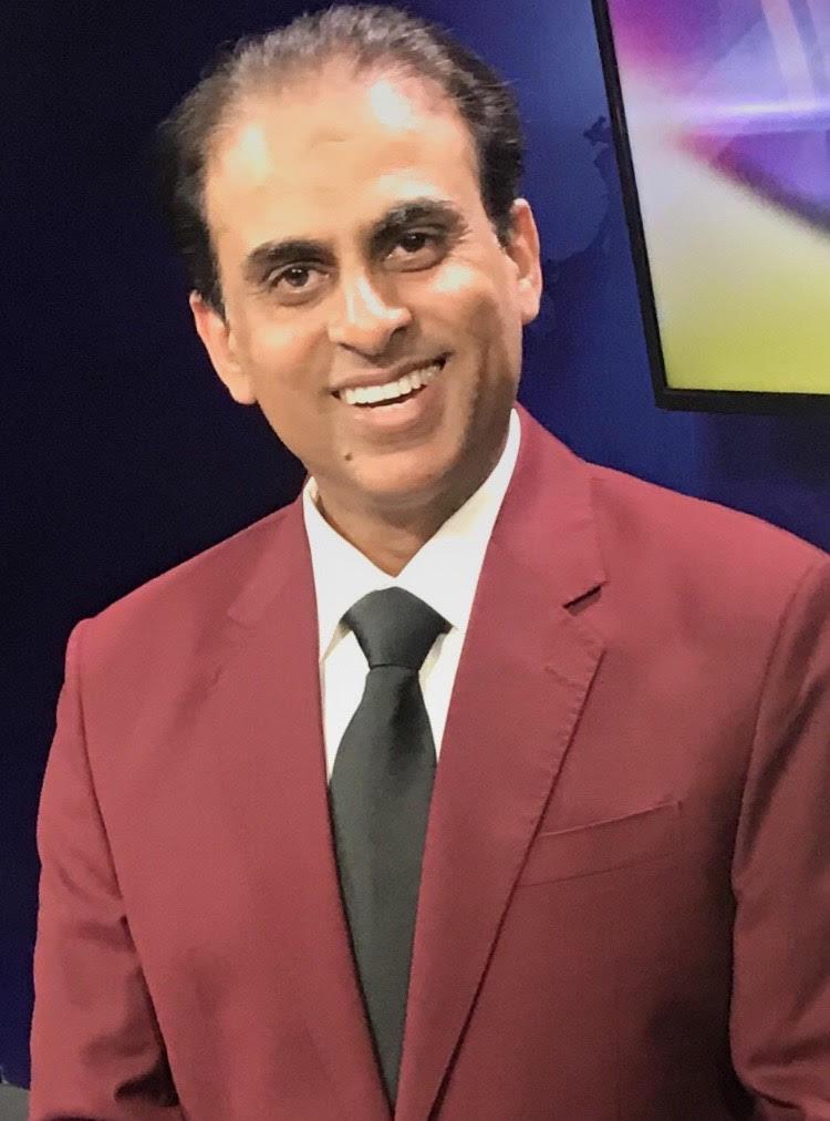 Rana Eijaz Ahmad