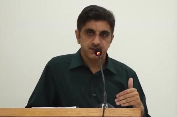 Abdul Ghaffar Qaisrani