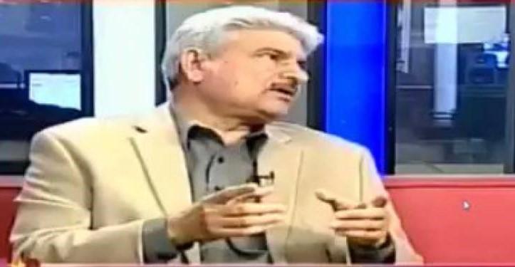 Akram Ashraf Gondal