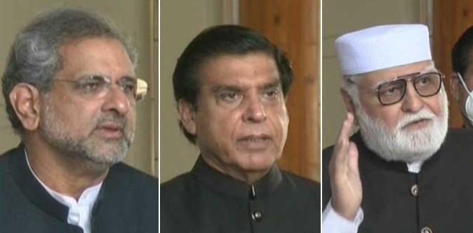 PDM leaders