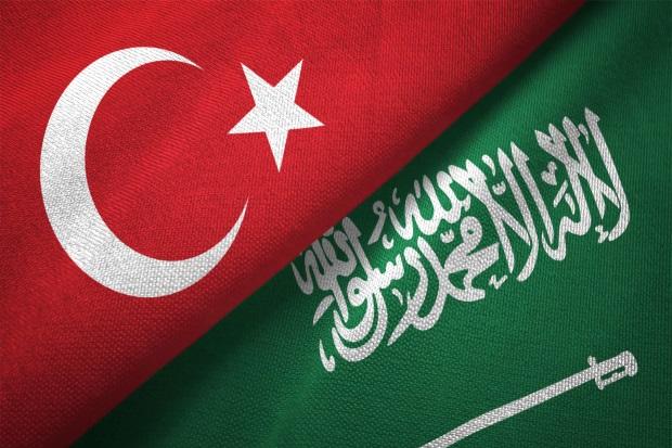 Saudi Arabia-Turkey