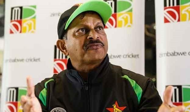 Zimbabwe Coach