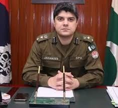 Jehanzeb Nazir Khan