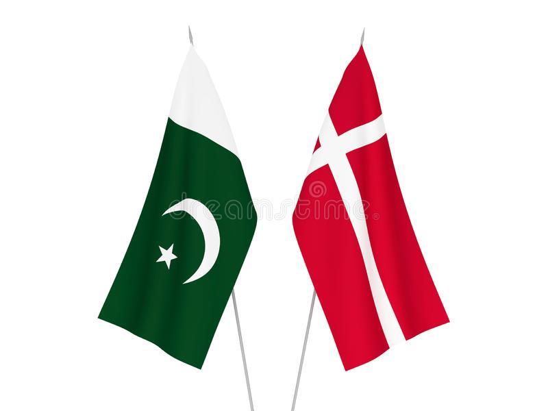 Pakistan-Denmark